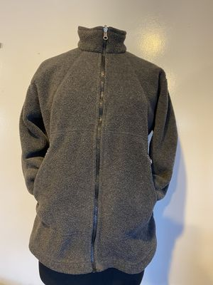 Patagonia. Women's fleece sweater, size L for Sale in Mukilteo, WA