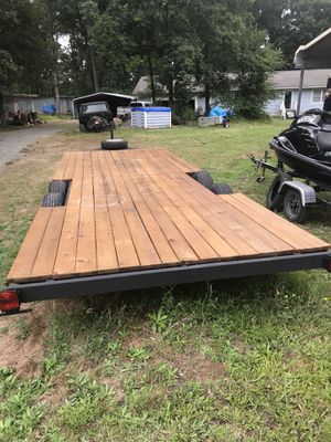 23' Trailer for Sale in Concord, NC