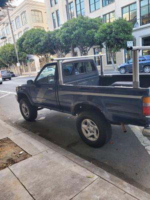 Toyota pickup 4x4 truck for Sale in Novato, CA