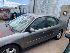 2005 Ford Taurus for Sale in Colorado Springs, CO