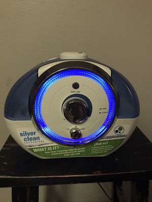 Germ guardian humidifier for Sale in UPPER ARLNGTN, OH