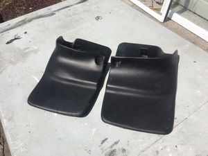 Ford ranger oem Mud Flaps for Sale in Chicago, IL