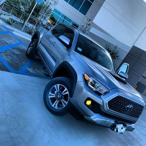 2019 Toyota Tacoma TRD for Sale in Riverside, CA