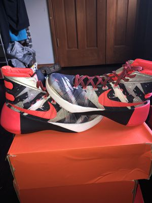 2015 Hyperdunks size 9.5 for Sale in Greenwood, IN