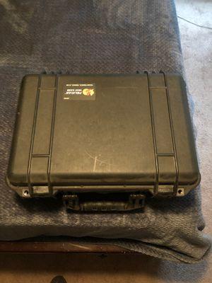 Pelican 1500 case for Sale in Buckley, WA
