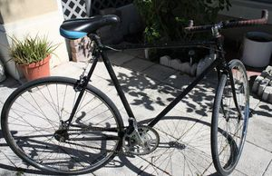 "27"" men's Kabuki fixie bike for Sale in Kissimmee, FL"