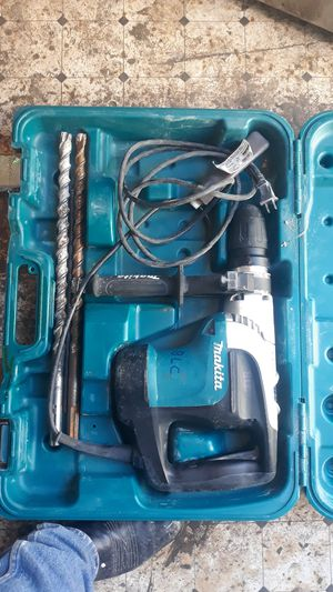 Makita rotary hammer for Sale in Concord, CA