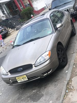2002 Ford Taurus for Sale in Jersey City, NJ