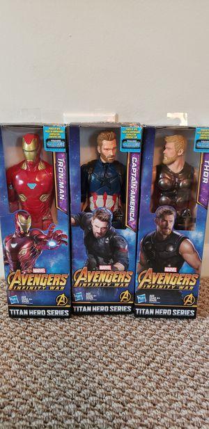 Avengers for Sale in Hendersonville, TN