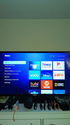 Samsung39 inch Full HD LED HDTV for Sale in Chicago, IL