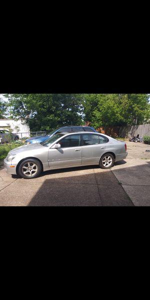Lexus gs 300 2001 for Sale in Cheektowaga, NY