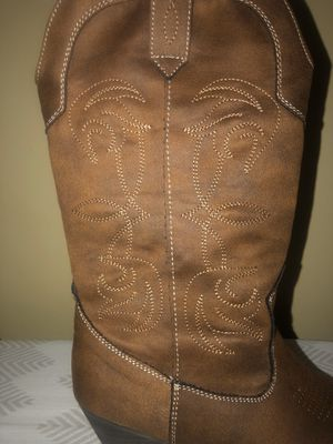 Women's Cowboy Boots Size 9 For Sale $25 for Sale in Cleveland, OH