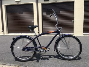 "**Brand New Men's 26"" Limited Edition Nirve Beach Cruiser** for Sale in Virginia Beach, VA"