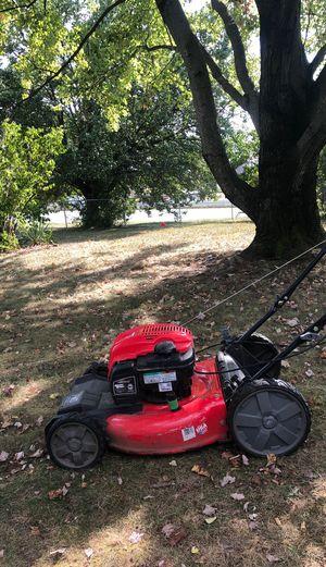 Lawn mower for Sale in Burtonsville, MD