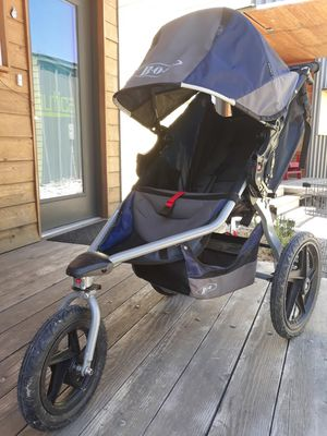 B.O.B. REVOLUTION SE JOGGER STROLLER 2018 for Sale in Dallas, TX