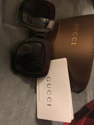 Gucci sunglasses for Sale in Kingsport, TN