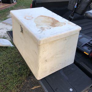 Boat Box - Deck Box for Sale in Dania Beach, FL