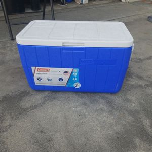 Coleman Cooler for Sale in Arcadia, CA