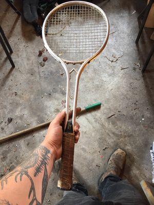 Tennis racket for Sale in El Cerrito, CA