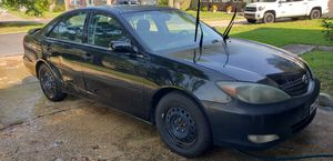 2003 camry 4cyl for Sale in Roanoke, VA