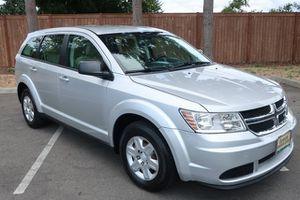 2012 Dodge Journey for Sale in Tacoma, WA