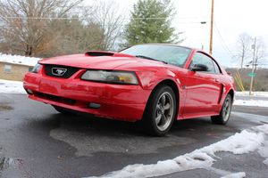 2002 Ford Mustang for Sale in Johnson City, TN
