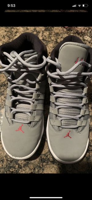 Jordan size 3.5Y 🎈 1 time used like new 10/10 serious buyers only please no low ballers for Sale in Las Vegas, NV