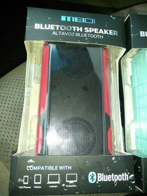 Bluetooth water proof speaker for Sale in Lauderhill, FL