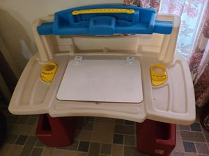 Step 2 desk for Sale in Bakersfield, CA