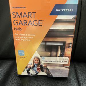 MyQ Smart Garage Door Opener Chamberlain for Sale in San Diego, CA