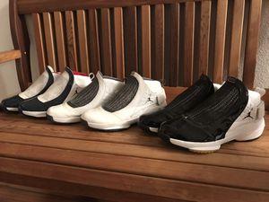 Jordan 19 XIX Size 13 DMP Yeezy NMD adidas KD Kobe for Sale in San Francisco, CA