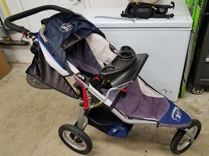 Bob jogging stroller for Sale in Yakima, WA