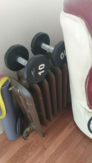 Dumbbells for Sale in Haddon Township, NJ
