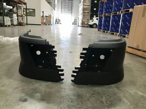 VOLVO VNL SIDE BUMPER WITH HOLE AFTERMARKET TRUCK PARTS for Sale in Boiling Springs, SC