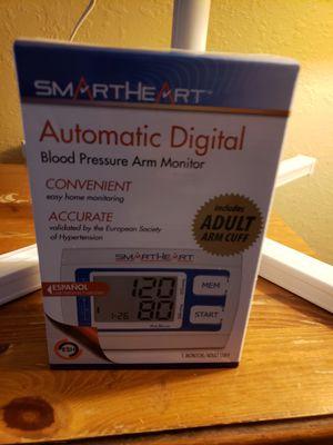 Blood pressure digital machine for Sale in Homestead, FL