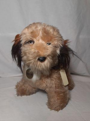 "Vintage 1980's Dakin BENJI 11"" Plush Dog! The Original Benji Dog! 80's perfect! for Sale in College Park, GA"