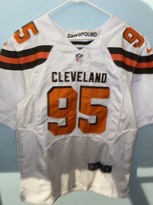 Miles garret browns jersey for Sale in Columbus, OH