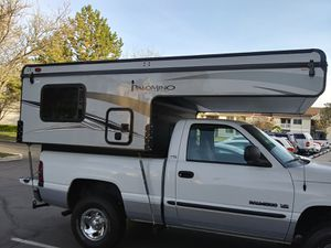 Very Nice Brand New 2020 truck camper for Sale in Salt Lake City, UT