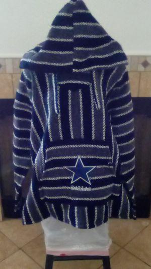 Dallas cowboys sweater new for Sale in Rialto, CA