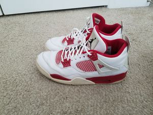 Jordan 4s beaters men size 13 for Sale in Raleigh, NC