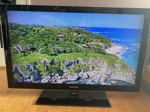 40 inch SAMSUNG HD TV for Sale in Shadow Hills, CA
