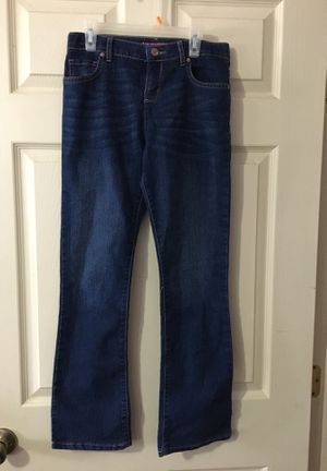 Girls Children's Place Boot Cut (14) for Sale in CORP CHRISTI, TX