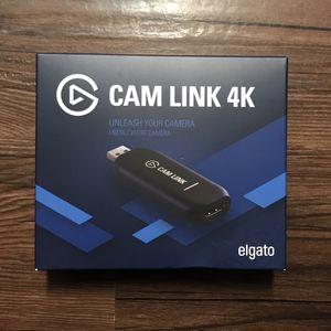 ElGato CamLink 4K - Streaming Content 4K for Sale in Fresno, CA