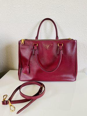 Prada Saffiano Bag Authentic for Sale in Portland, OR