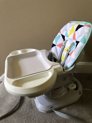 SpaceSaver High Chair / Booster Seat for Sale in PA, US