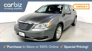 2012 Chrysler 200 for Sale in Baltimore, MD