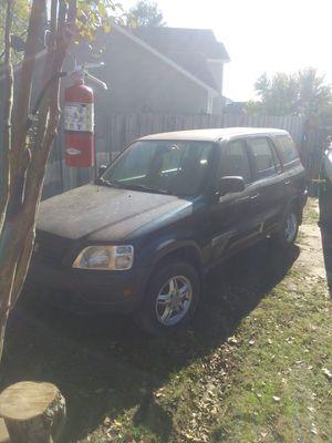 1997 Honda CRV for Sale in Loganville, GA
