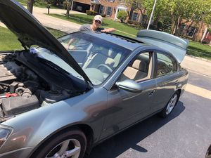05 Nissan Altima for Sale in Glen Ellyn, IL