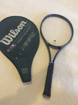 Tennis racket for Sale in Germantown, MD