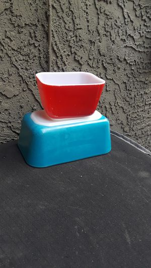 Pyrex Refrigerator Dish for Sale in Phoenix, AZ